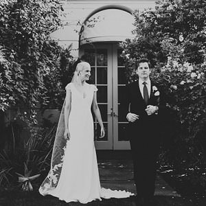 best wedding photographers Los Angeles Lauren Scotti