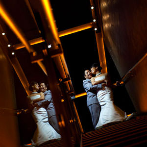 best wedding photographers Los Angeles Jan Garcia