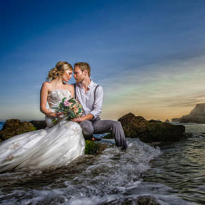 best wedding photographers Los Angeles Michael Anthony